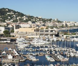 2 bedroom accommodation in Cannes  near Palais des Festivals