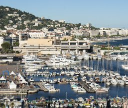 4 bedroom accommodation in Cannes  near Palais des Festivals