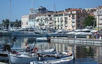 Holiday Apartments in Cannes: 3 bedrooms